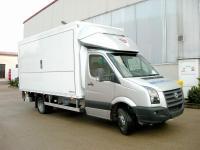 Cargo Van kit for Besip