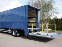 Special kit for furniture transport