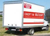 Concept 7000 MULTILIGHT